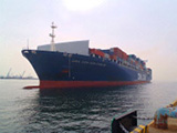 Ocean consolidated Cargo Service to Central and Eastern Europe and CIS